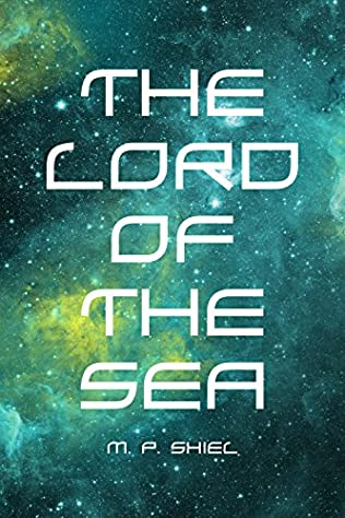 book cover of The Lord of the Sea