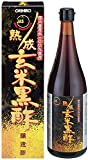 ORIHIRO JUKUSEI Brown Rice Black Vinegar