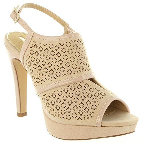 C23911 Women MAQUILLAJE Maria Mare Sandals 67099 CyqawPTAxP