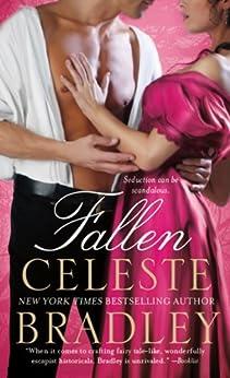 Fallen by [Bradley, Celeste]