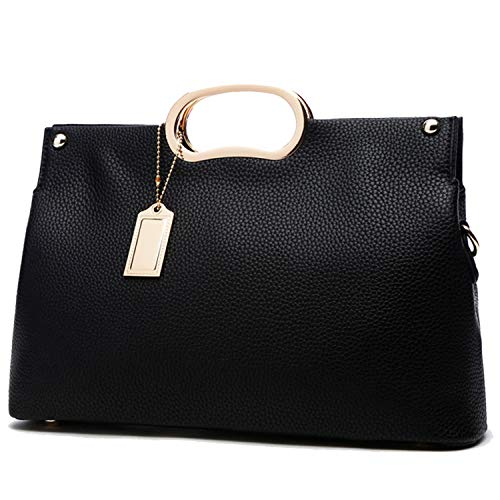 (YNIQUE Clutch Purses and Handbags for Women Satchel Shoulder Tote Bags )