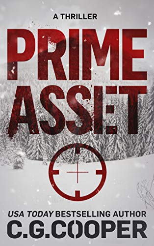 - Prime Asset (Corps Justice Book 3)