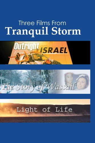Light of Life , Outright Israel , The Story of - Collection Wassail