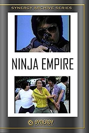 Ninja Empire by Mike Abbott: Amazon.es: Mike Abbott, Marko ...