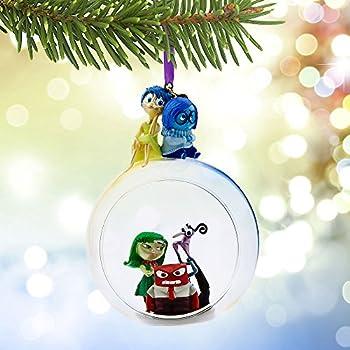Amazon.com: Hallmark Keepsake Ornament: Disney/Pixar Inside Out ...