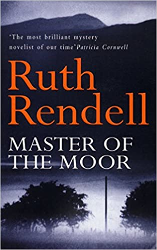 Book Master of the Moor