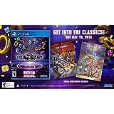 SEGA Genesis Classics for PlayStation 4 - Classics Edition