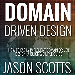 Domain Driven Design Audiobook