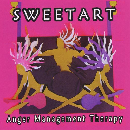 Anger Management Therapy (Marie Chantal Baby)
