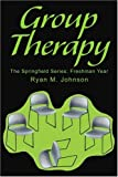 Group Therapy, Ryan M. Johnson, 0595259820