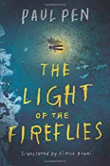 The Light of the Fireflies Paperback