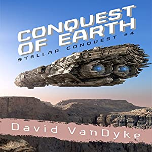 Conquest of Earth Audiobook