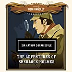 The Adventures of Sherlock Holmes | Sir Arthur Conan Doyle, Dove Audio - producer