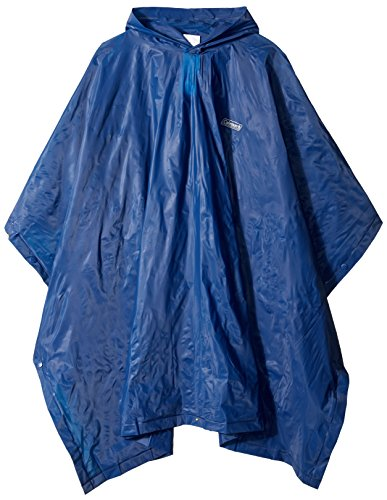 Coleman Youth EVA Poncho,Blue,OSFA