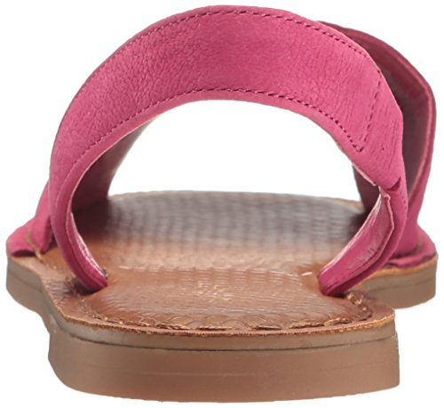 Womens Leather Izzio Pink Leather West Izzio Nine CwqS5aC