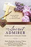 img - for The Secret Admirer Romance Collection: Can Concealed Love Be Revealed in 9 Historical Novellas? book / textbook / text book
