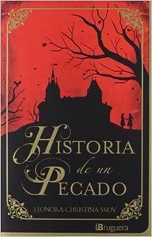Book Historia de un pecado (Spanish Edition)