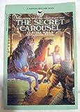 The Secret Carousel, Claudia Mills, 0553154990