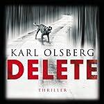 Delete   Karl Olsberg