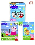 Peppa Pig Play 'n Go Bundle