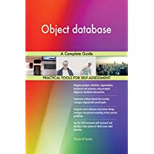Object database A Complete Guide
