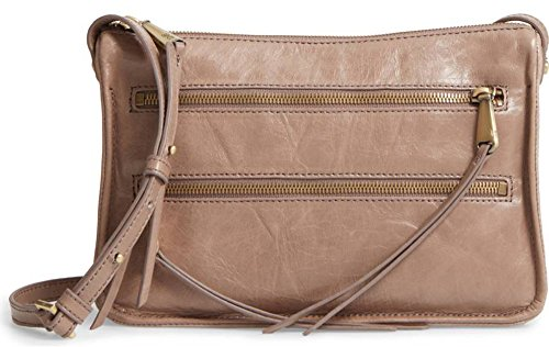 Hobo Women's Mission Ash Handbag by HOBO
