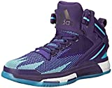 adidas Performance Men's D Rose 6 Boost Primeknit Basketball