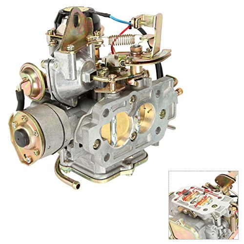 carburetor nissan pickup - 2