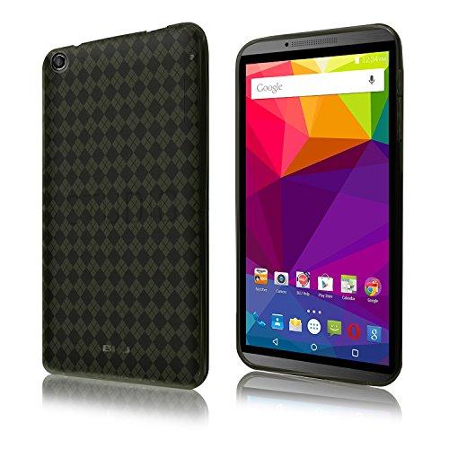 cbus-wireless-tpu-silicone-diamond-gel-case-cover-for-blu-studio-70-ii-transparent-black