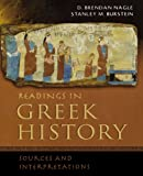 Readings in Greek History 0th Edition