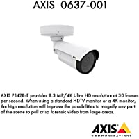 New Item AXIS Communications P1428-E fixed network camera