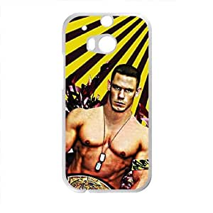 WWE John Cena 2D Phone Case for HTC M8