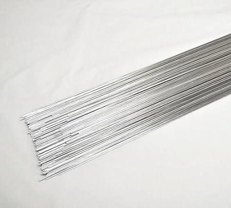 "ER4043 1//8/"" x 36/"" 10-Lb Aluminum Wire TIG Welding Filler Rod 4043 1//8/"" 10-Lb"