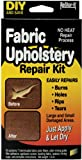 ReStor-It Fabric Upholstery Repair Kit, Includes 7 1.8-Ounce Colors with Mixing Guide