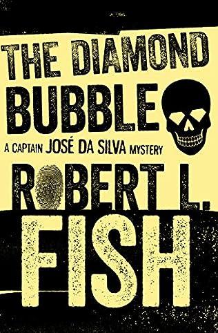 book cover of The Diamond Bubble