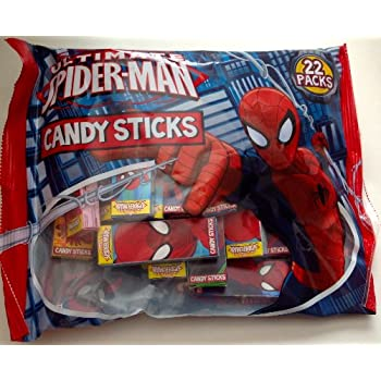 Amazon Com 5 X Spiderman Party Surprise Eggs Loot Bag