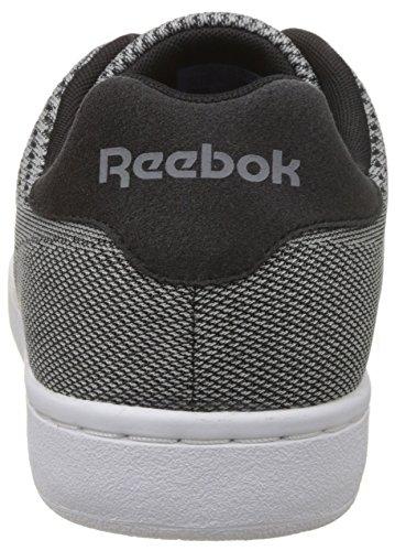 De 2 000 Para Negro Reebok Zapatillas Px Cmplt Deporte Hombre Royal Grey stark black white BnEXwf