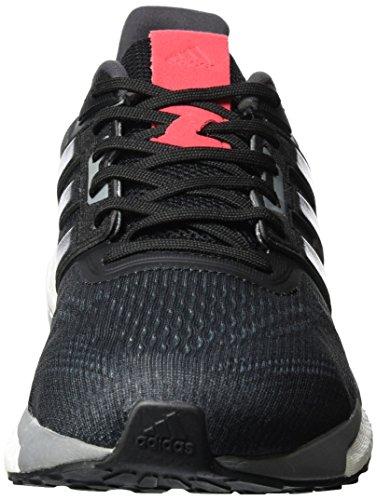 Mujer Zapatillas rosbas de hiemet adidasSupernova Negbas Entrenamiento W Negro ASZwwIq7x