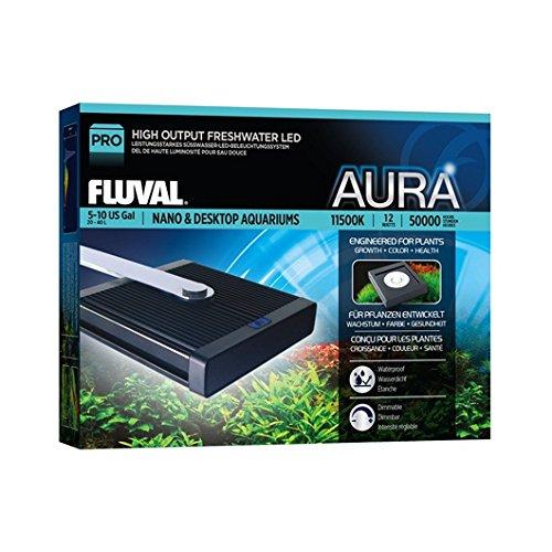 New Fluval Led Lights - 9