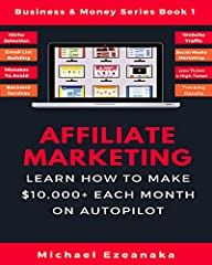 Are you looking for an online business that you can start today? Do you feel like no matter how hard you try- you never seem to make money online?If so, read on..              Affiliate Marketing (as a method of earning mone...