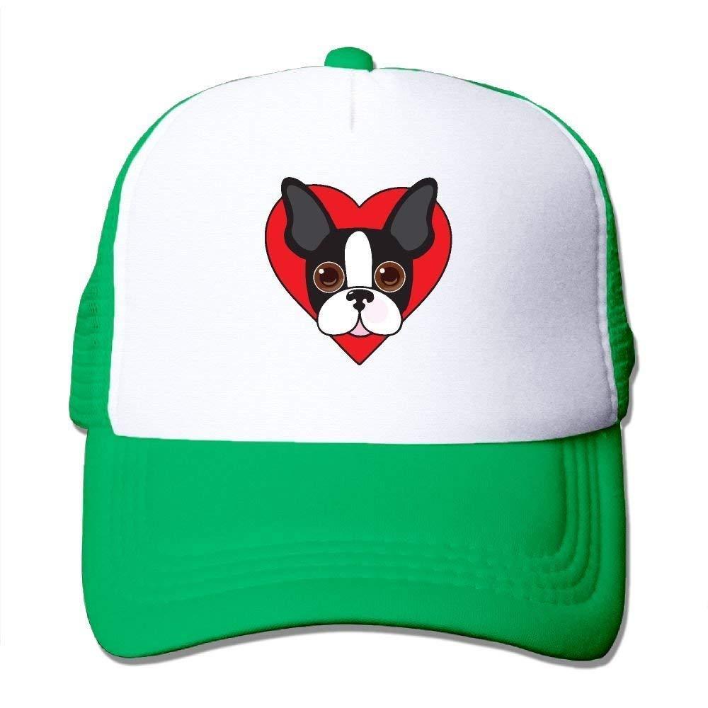 Voxpkrs Sombreros Ajustables Unisex de la Cara de Boston Gorro de ...