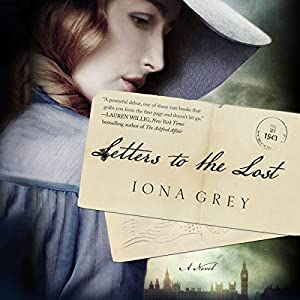 Letters to the Lost Audiobook