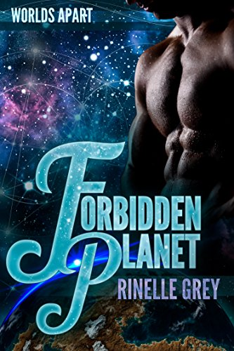 Forbidden Planet by Rinelle Grey ebook deal