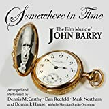 Somewhere In Time: Film Music Of John Barry Vol. 1 by Various Artists