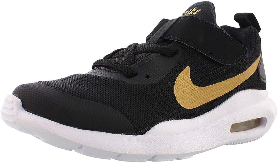 NIKE Air MAX Oketo Vtb, Zapatillas de Trail Running para Niñas: Amazon.es: Zapatos y complementos