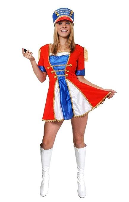ILOVEFANCYDRESS Disfraz DE Cascanueces para Mujer Conjunto ...