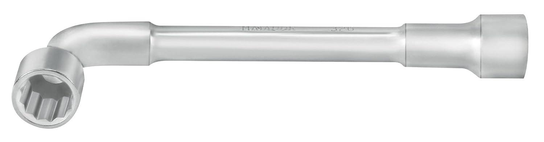 MATADOR Pfeifenkopfschlü ssel, 6 x 12 kt, 19 mm, 03200190