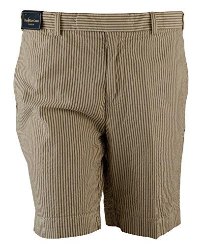 Polo Ralph Lauren Classic-fit Seersucker Short