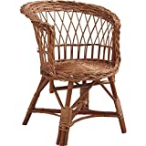 Child wicker chair