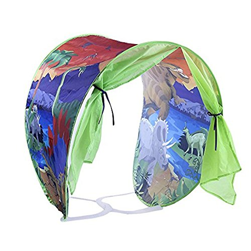 DSSY Kids Dream Tent Pop Up Bed ...  sc 1 st  Blue Berry Baby Store & DSSY Kids Dream Tent Pop Up Bed Tent Playhouse Magical Dream World ...